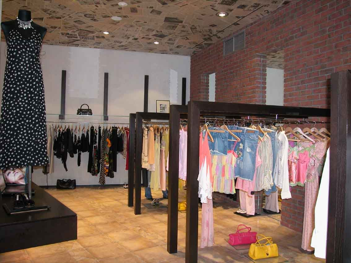 clothing and boutique business Learning how to start a clothing boutique can be a profitable venture the key is establishing a particular niche for your clothing boutique for example, you could specialize in women's formal.